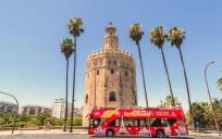 Foto: City Sightseeing.