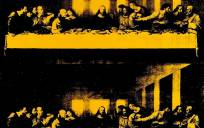 The Last Supper. / Andy Warhol