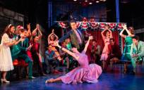 El musical 'West Side Story' bate récord en el Maestranza