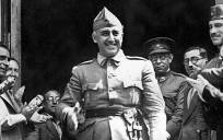 Francisco Franco. / EFE