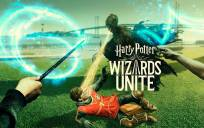 'Harry Potter Wizards Unite' está disponible para Android e iOS.