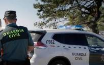Incendia la parcela de su vecino y agrede a la Guardia Civil