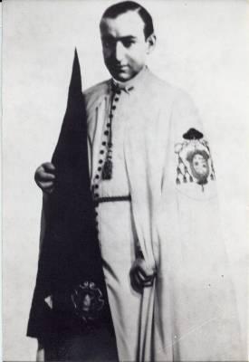 Joselito de nazareno bilaketarekin bat datozen irudiak