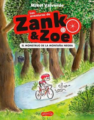 Las aventuras de Zank y Zoe
