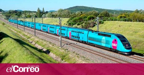 Arranca la competencia con el AVE en España: Llegan los trenes 'low cost'