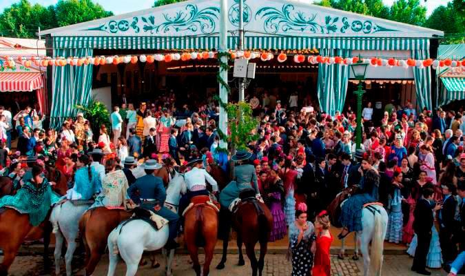 El miércoles de Feria será festivo