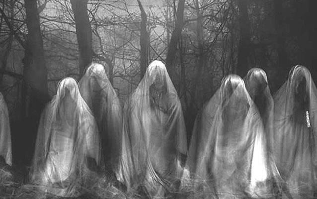 Pendulo blog fantasmas