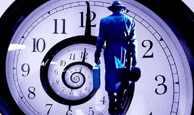 Se puede viajar en el tiempo?