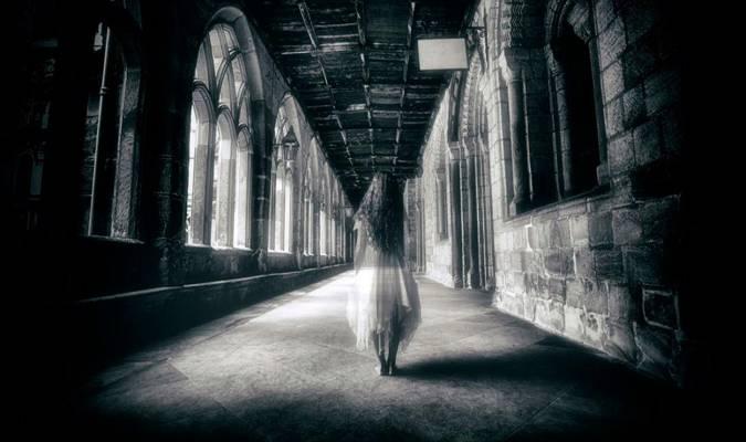 Buscando al fantasma de Clara