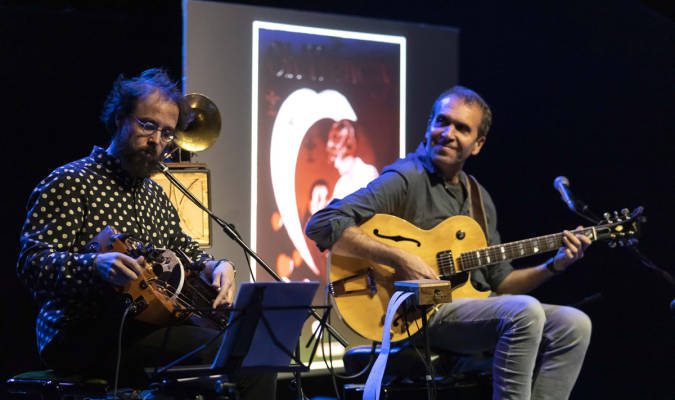 Fotos: cortesía de JAZZMADRID 2018