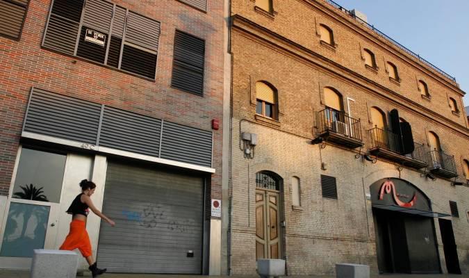 Un voto particular sobre contaminación acústica en una vivienda