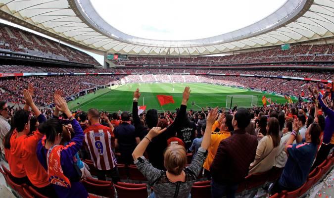 Récord mundial de asistencia a un partido de fútbol femenino 69b48d9135b6d