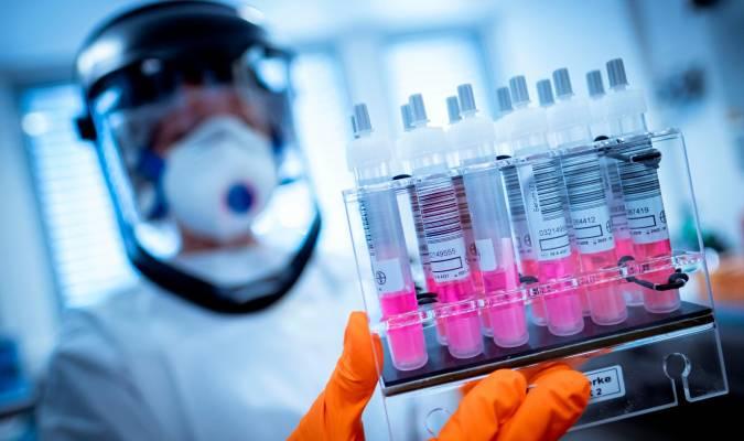 La primera vacuna contra el coronavirus podría llegar en septiembre