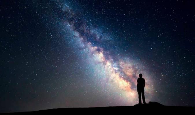 Puede haber vida inteligente en el Universo?