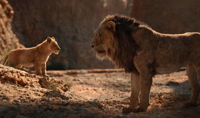 Ver el rey leon 2020 completa