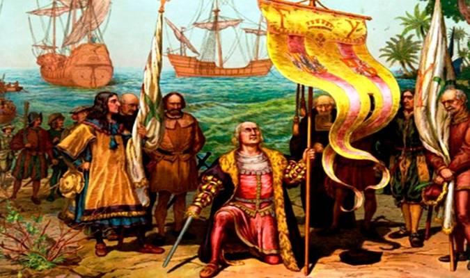 Cristóbal Colón y los secretos de la Historia