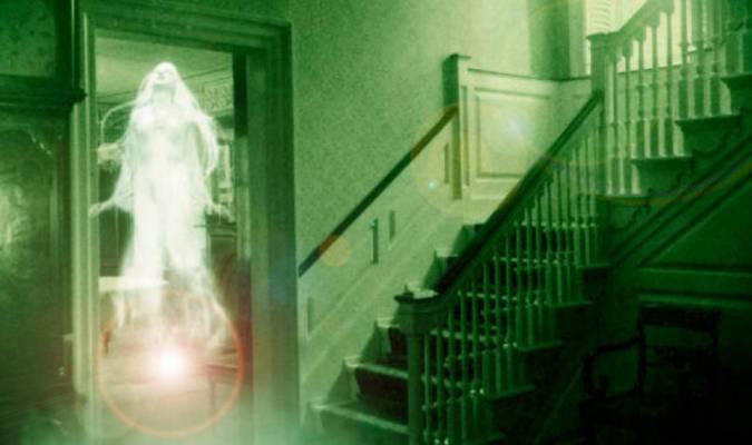 Investigación paranormal en El Cerro del Águila