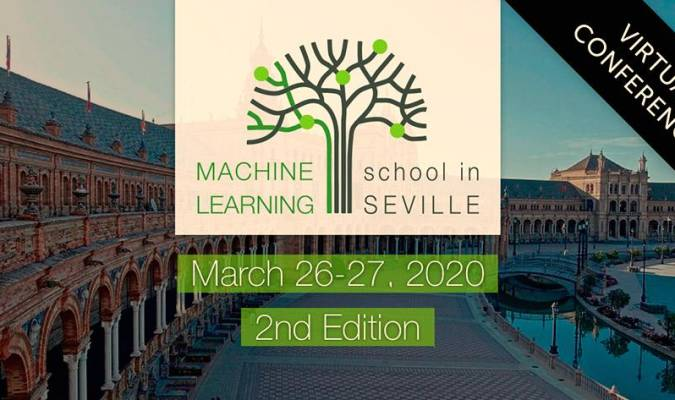 'Sevilla Machine Learning' se mantiene, pero en la red