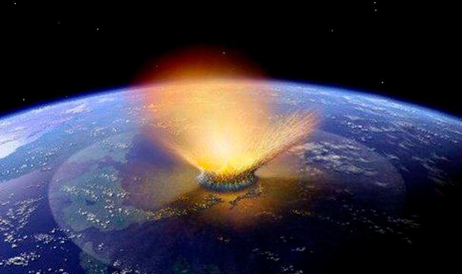 Un asteroide de casi dos Torres Sevilla se acerca «peligrosamente» a la Tierra