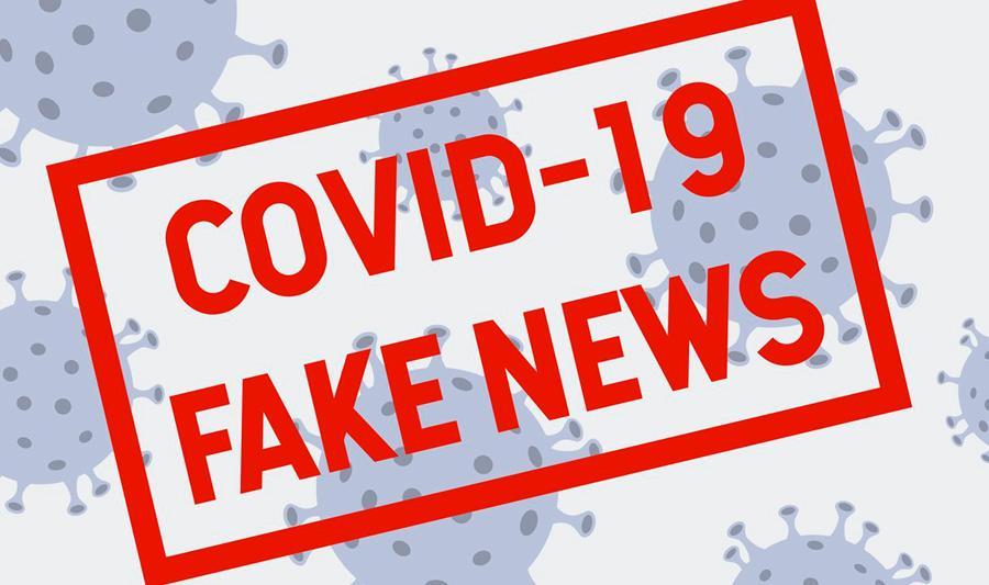 La OMS pide a los países planes para combatir las noticias falsas sobre el  coronavirus