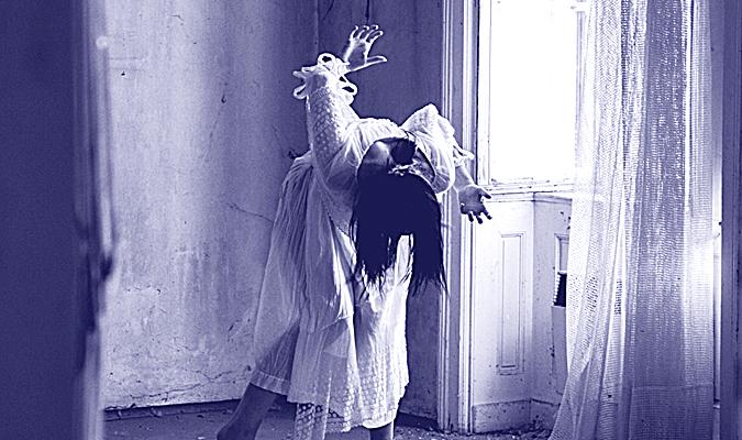Experiencias extrañas y fenómenos paranormales