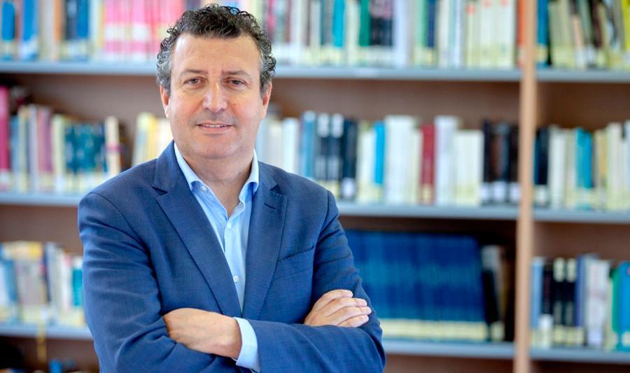 El alcalde de La Rinconada anuncia que optará a liderar el PSOE de Sevilla