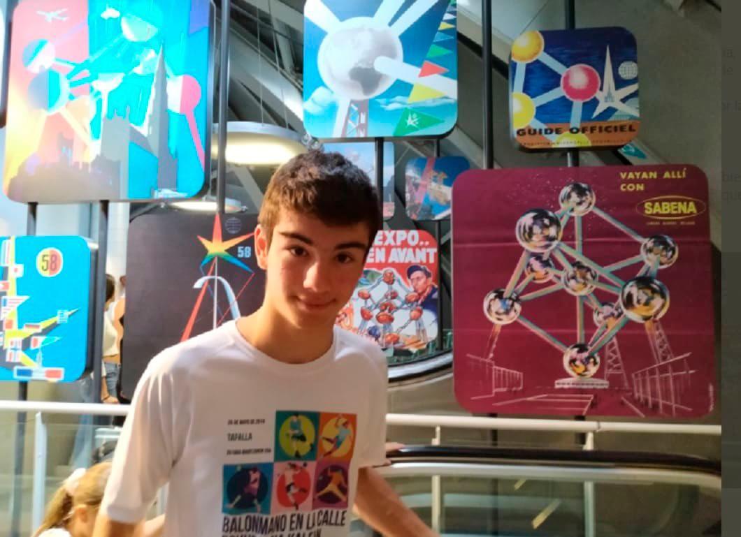 Sevilla se contagia del 'Virus Matemático'