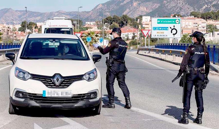 Siete detenidos en Sevilla y 293 en España por usar carnets de conducir venezolanos falsos