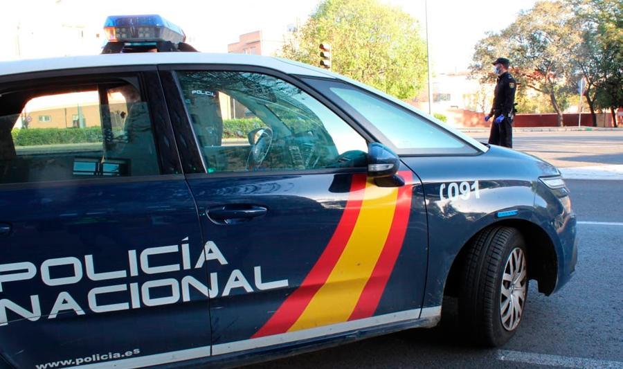 Rocambolesca huida por Sevilla tras robar en una cervecería del centro