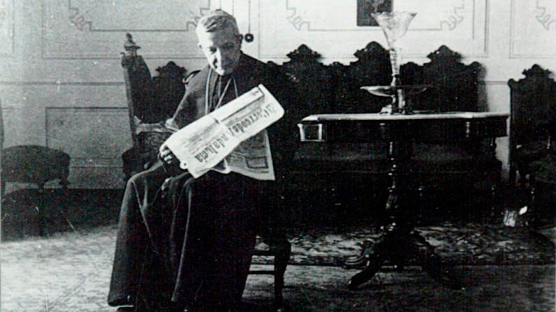 Marcelo Spínola, camino de la canonización