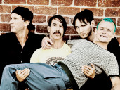 Red Hot Chili Peppers. / El Correo