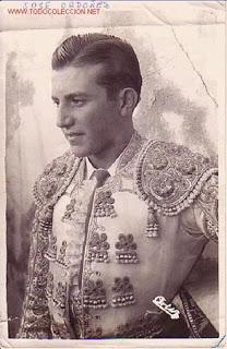 Fallece en Madrid Pepe Ordóñez