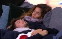 """OT 2018"": Julia elige entre su novio y Carlos Right"