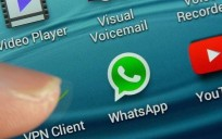 Alerta: WhatsApp falso