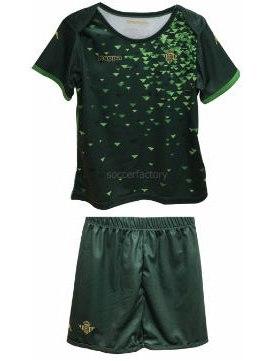 5fcbdd3f8 El segundo uniforme del Betis para inaugurar la nueva tienda Kappa ...