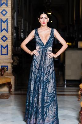 657ec9b0bd5 Glamour y elegancia en el Alfonso XIII