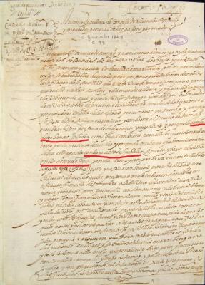 La huella de Cervantes en Marchena plasmada en una guía