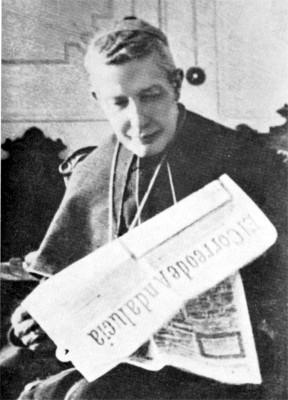 El primer número de El Correo salió el 1 de febrero de 1899