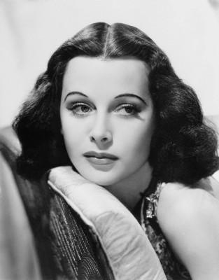 Hedy Lamarr Cuando Dalila Inventó La Wifi