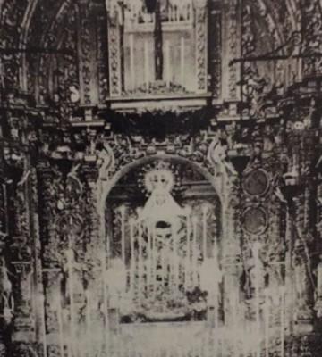 75 años de la reapertura de San Gil