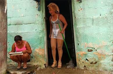 prostitutas en pacifico madrid la prostitución
