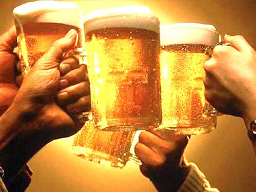 Bajar los folletos por el alcoholismo
