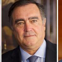 José Manuel García-Quílez, José Ramón Estévez y José Castro, Reyes Magos de la Cabalgata del Ateneo 2016 - image_content_17154708_20150714195246