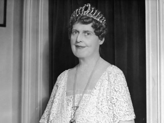 Florence Foster Jenkins. / El Correo