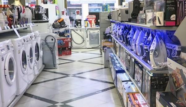 Las tiendas de electrodom sticos deben recoger los - Electrodomesticos sevilla ...