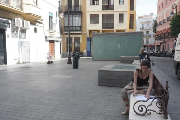 El legado de Adriano en Sevilla