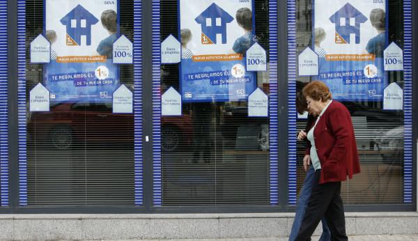 La banca deber a devolver millones m s por cl usulas for Clausula suelo significado