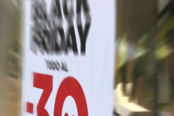 7f6dc6d31 Amazon prevé un 'Black Friday' de récord