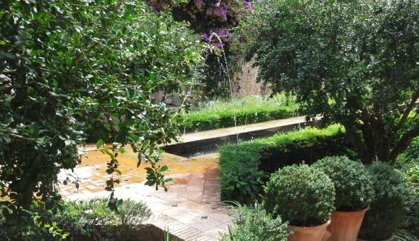 Hermosos jardines for Jardines bellos fotos