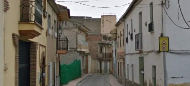 Detenido tras apuñalar a su pareja en el cuello en Granada